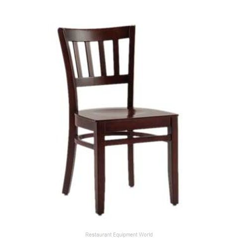 Plymold 704101SSWB Chair Side Indoor