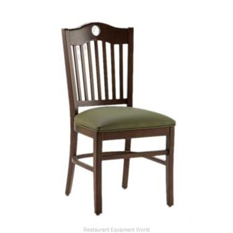 Plymold 704104PSWB Chair Side Indoor