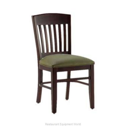 Plymold 704112PSWB Chair Side Indoor