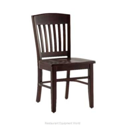 Plymold 704112SSWB Chair Side Indoor