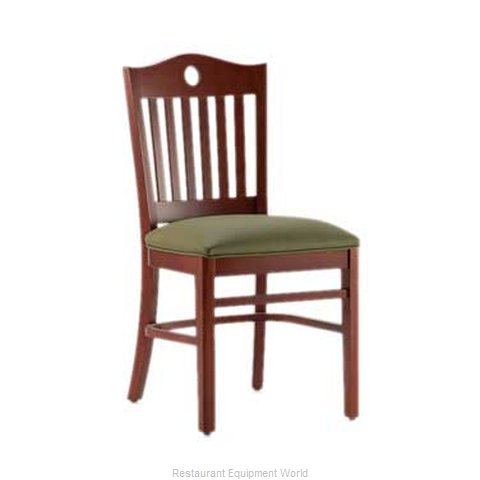 Plymold 704114PSWB Chair Side Indoor