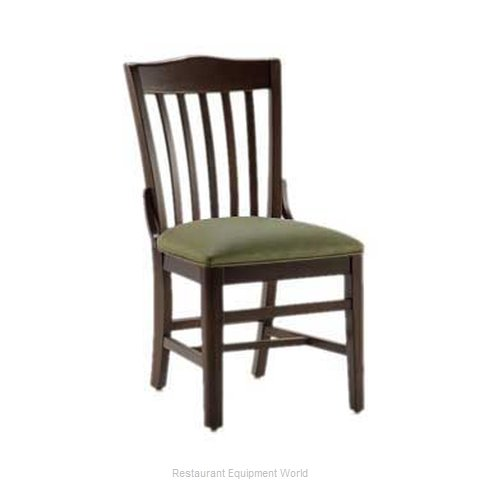 Plymold 704115PSWB Chair Side Indoor