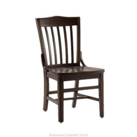 Plymold 704115SSWB Chair Side Indoor