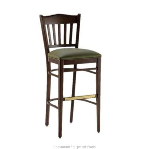 Plymold 704403PSWB Bar Stool Indoor (Magnified)