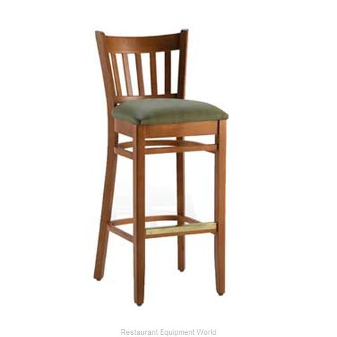Plymold 704407PSWB Bar Stool Indoor