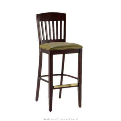 Plymold 704413PSWB Bar Stool Indoor (Magnified)