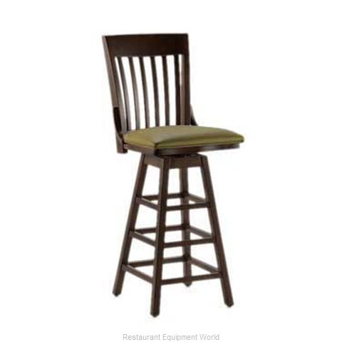 Plymold 704416PSWB Bar Stool Indoor