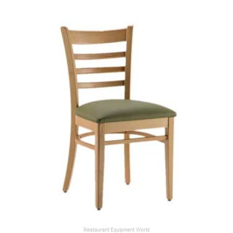 Plymold 705102PSWB Chair Side Indoor