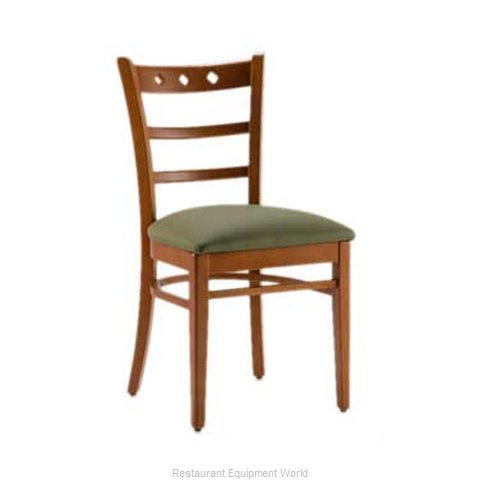 Plymold 705104PSWB Chair Side Indoor