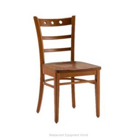 Plymold 705104SSWB Chair Side Indoor