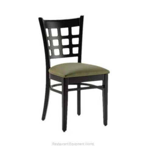 Plymold 705105PSWB Chair Side Indoor