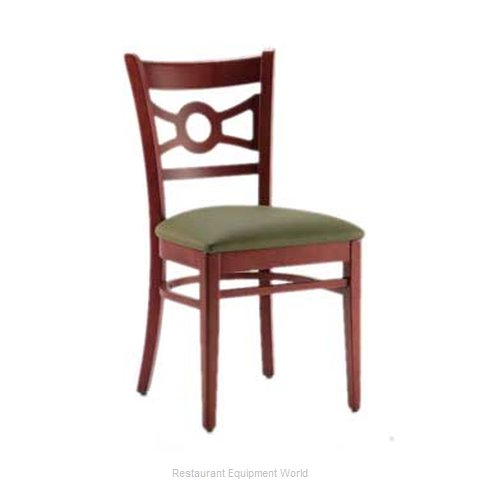 Plymold 705106PSWB Chair Side Indoor
