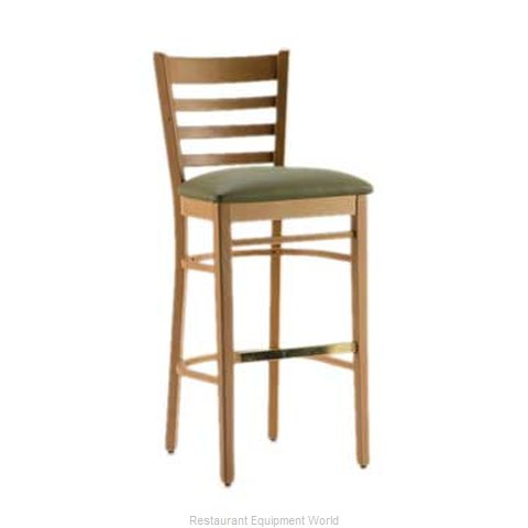 Plymold 705403PSWB Bar Stool Indoor