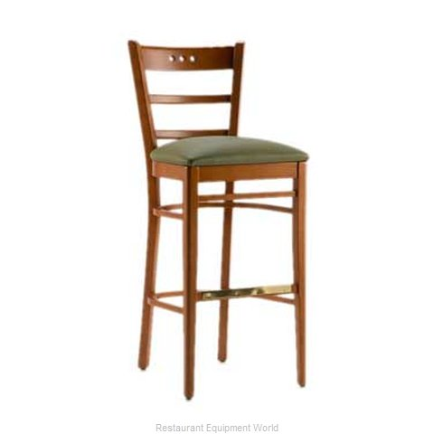 Plymold 705407PSWB Bar Stool Indoor