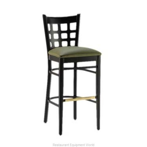 Plymold 705408PSWB Bar Stool Indoor (Magnified)