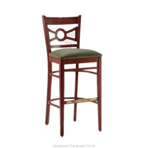 Plymold 705409PSWB Bar Stool Indoor