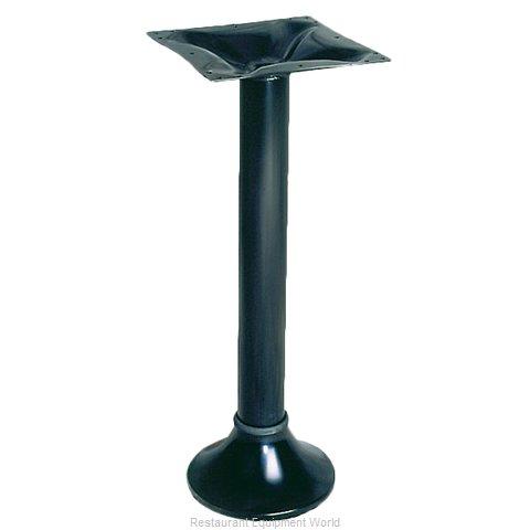 Plymold 70610 Table Base, Metal