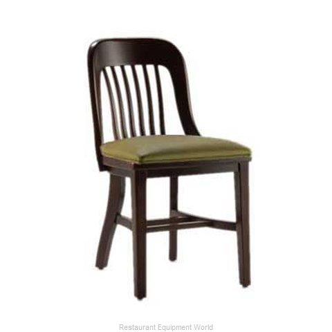 Plymold 707101PSWB Chair Side Indoor