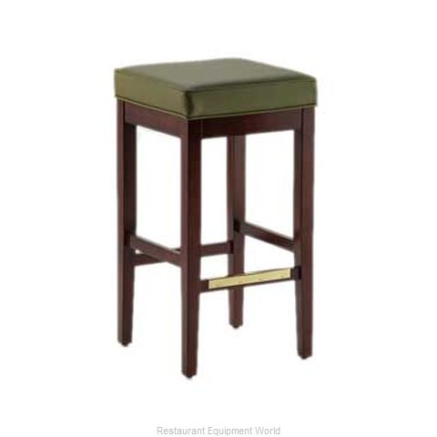 Plymold 707405PSNB Bar Stool Indoor