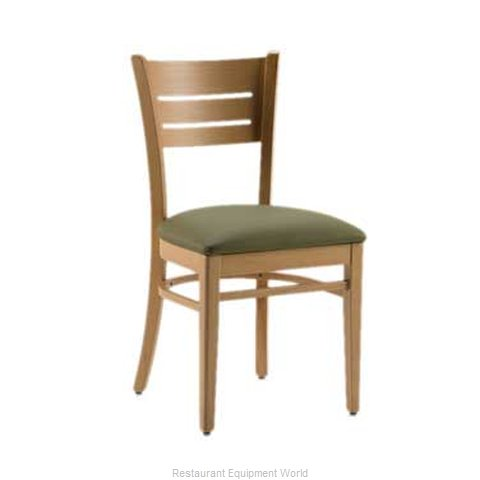 Plymold 708106PSWB Chair Side Indoor