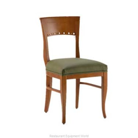 Plymold 708108PSWB Chair Side Indoor