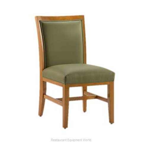 Plymold 708109PSPB Chair Side Indoor