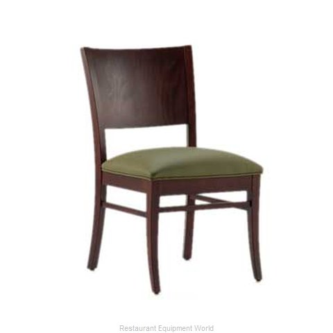 Plymold 708111PSWB Chair Side Indoor