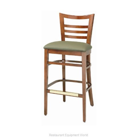 Plymold 708404PSWB Bar Stool Indoor