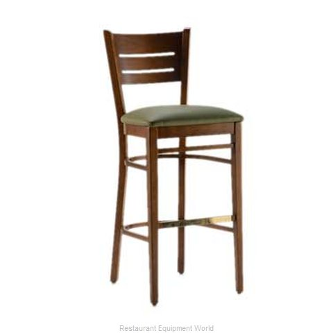 Plymold 708407PSWB Bar Stool Indoor