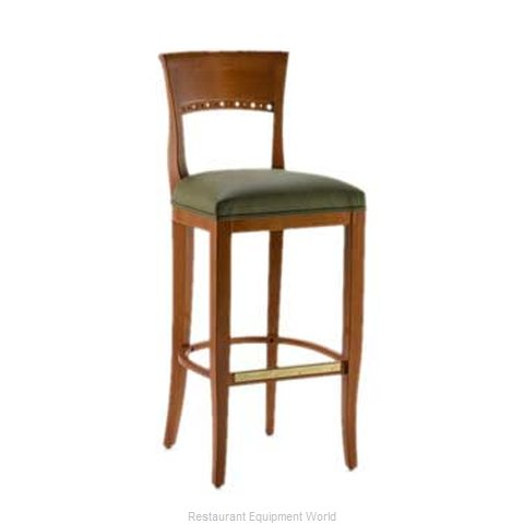 Plymold 708412PSWB Bar Stool Indoor