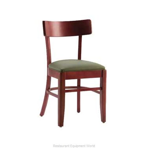 Plymold 709105PSWB Chair Side Indoor