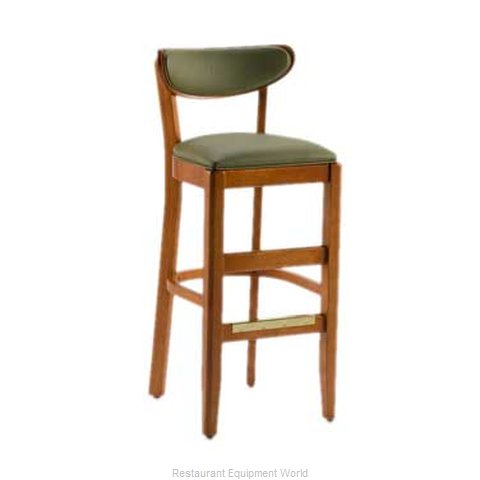 Plymold 709404PSPB Bar Stool Indoor