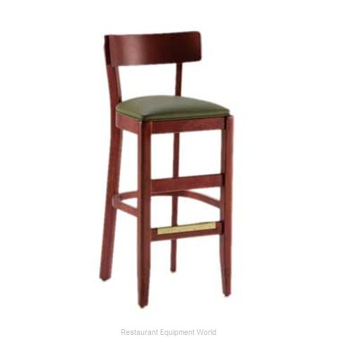 Plymold 709406PSWB Bar Stool Indoor (Magnified)