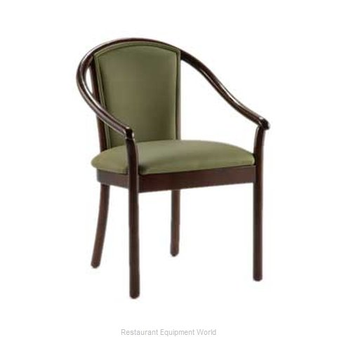 Plymold 711103PSPB Chair Armchair Indoor (Magnified)