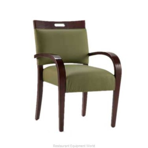 Plymold 711312PSPB Chair Armchair Indoor (Magnified)