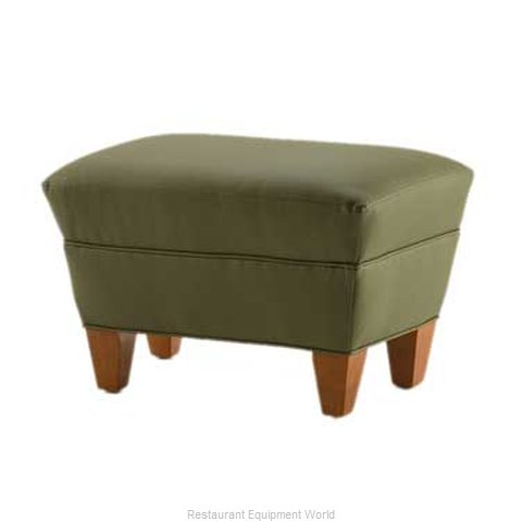 Plymold 711413PS Ottoman (Magnified)