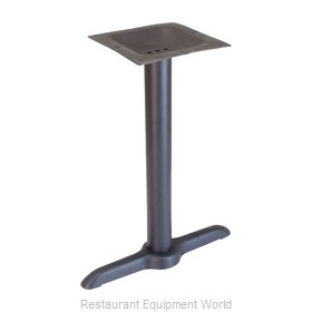 Plymold 7162130 Table Base, Metal