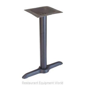 Plymold 7162130 Table Base, Metal