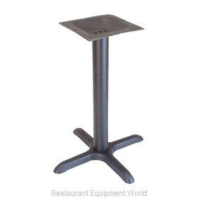 Plymold 7162230 Table Base, Metal