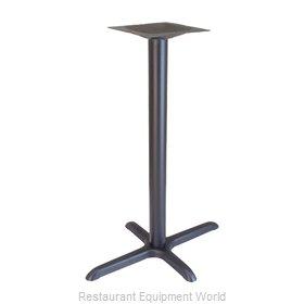 Plymold 7162342 Table Base, Metal