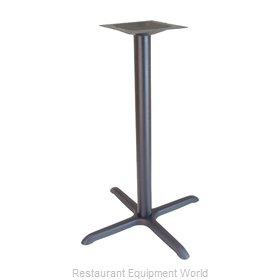 Plymold 7162442 Table Base, Metal