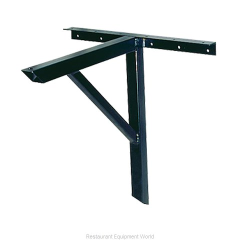 Plymold 72128 Table Base, Cantilever