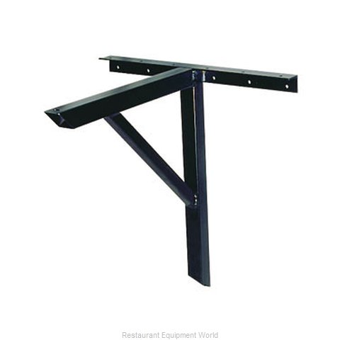 Plymold 72128D2 Table Base Cantilever