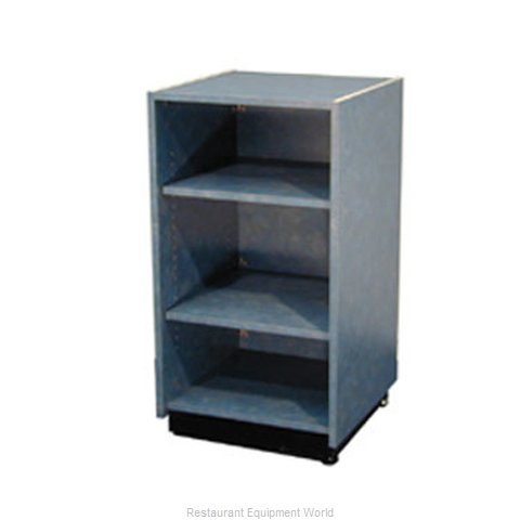 Plymold 80105 Wait Station Cabinet
