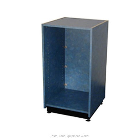 Plymold 80106 Wait Station Cabinet