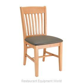 Plymold C1611US Chair, Side, Indoor