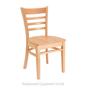 Plymold C2811WS Chair, Side, Indoor