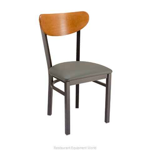 Plymold C3191WBPS Chair, Side, Indoor
