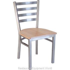 Plymold C3251WS Chair, Side, Indoor