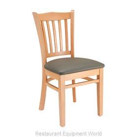 Plymold C4011US Chair, Side, Indoor